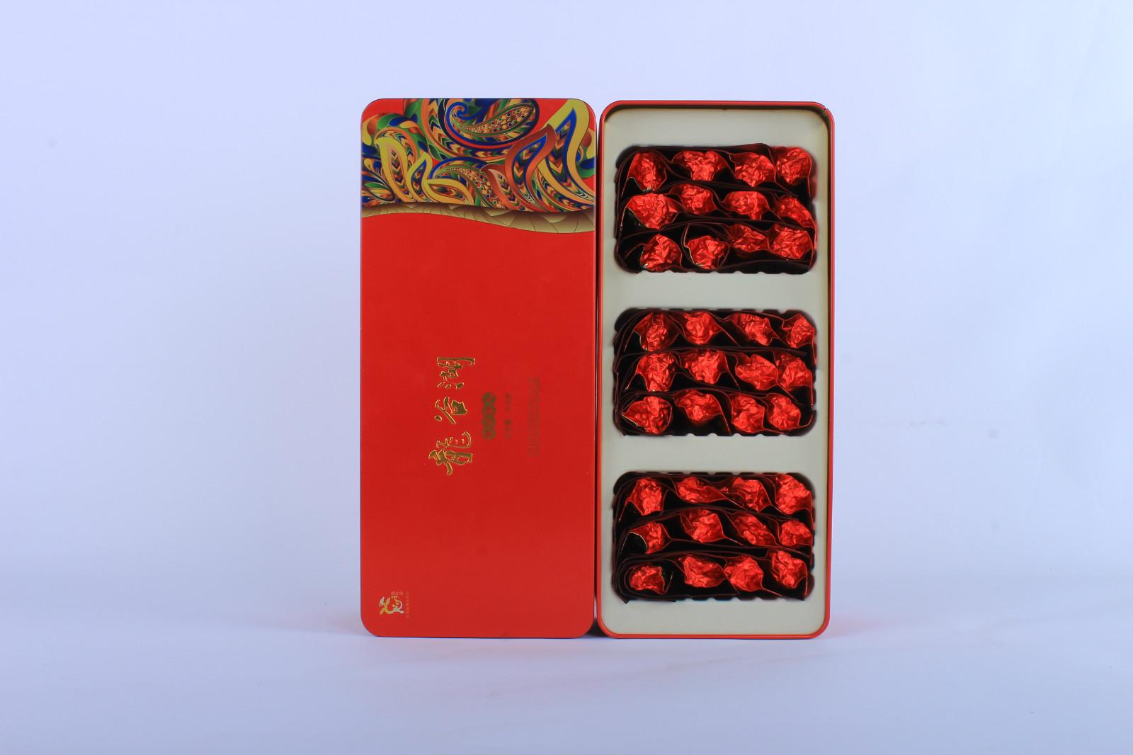 東方美人-鐵盒